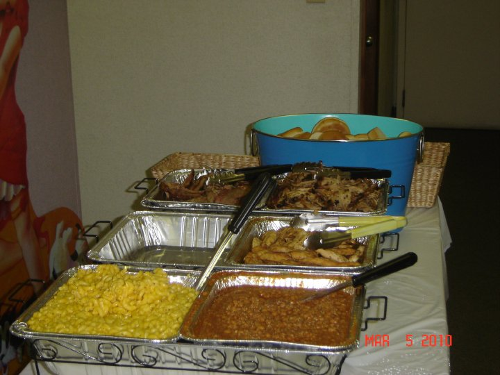 catering hanover pa